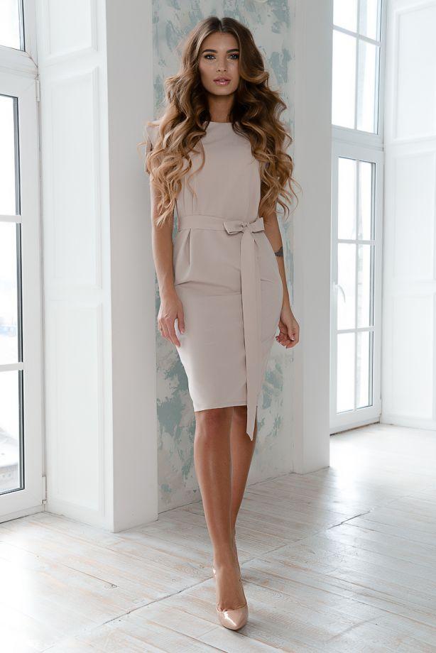 1039. Платье