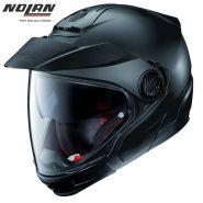 Шлем Nolan N40.5 Gt Classic N-com, Черный матовый