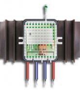 Блок SL: режим реле, память, до 5кВт Мощность блока: 300 Вт