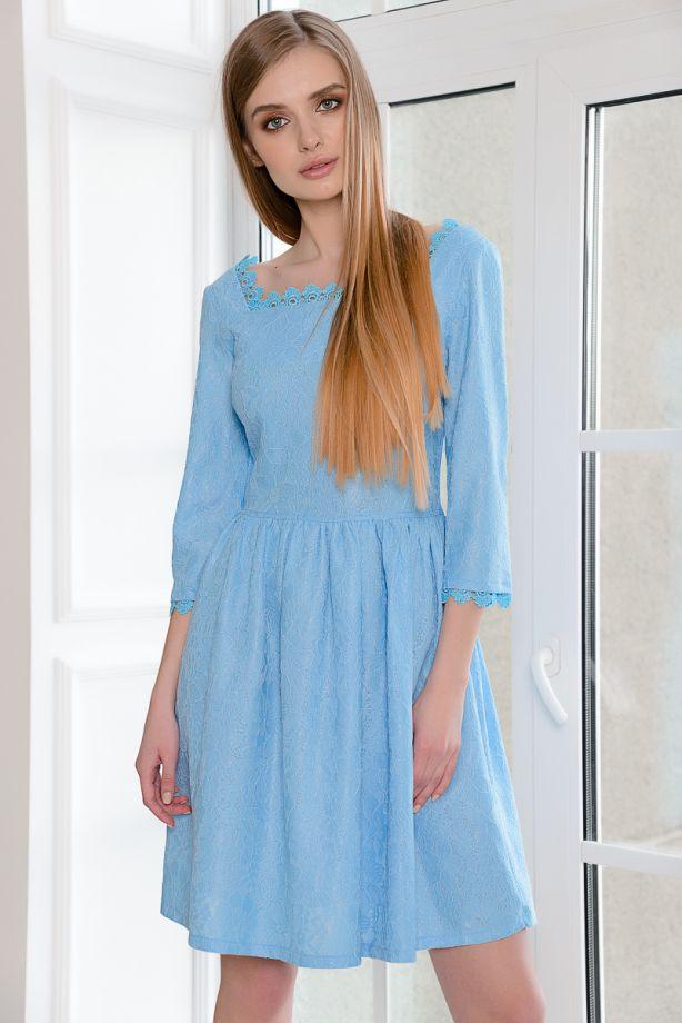 0117. Платье