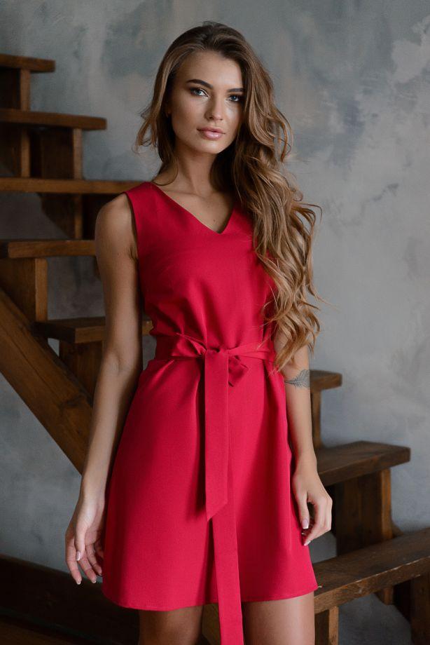 0617. Платье