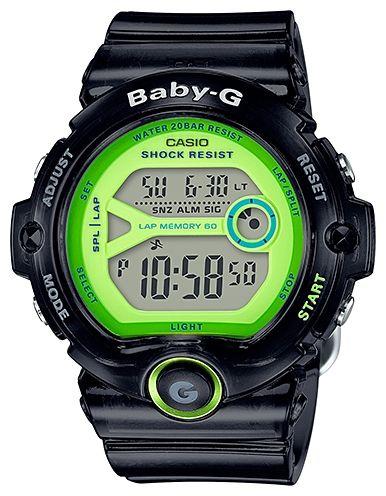Casio BG-6903-1B