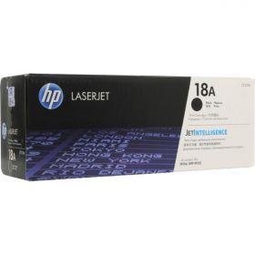 HP CF218A Картридж 18A, Black LaserJet 1400стр