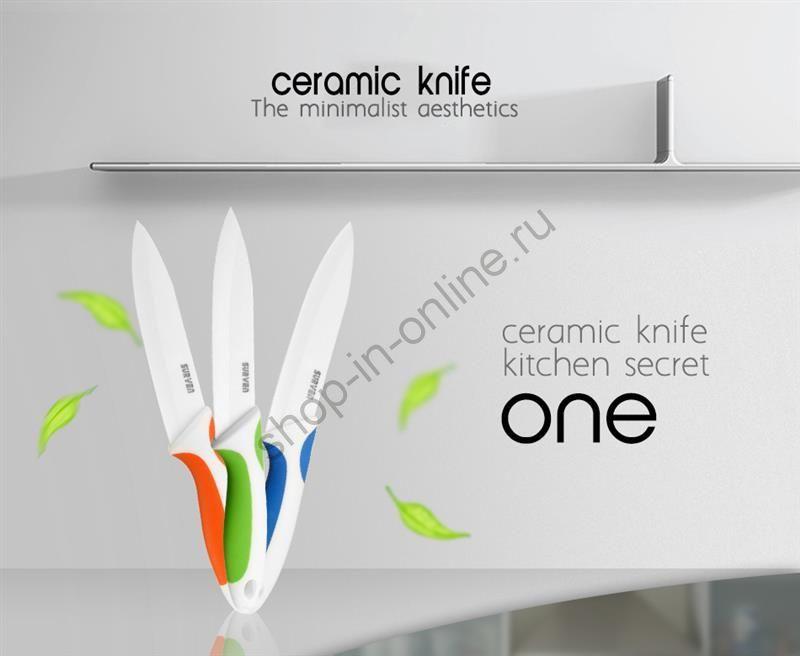 Нож керамический 1 шт  Other