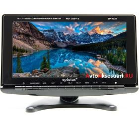 Портативный телевизор Eplutus EP-102T