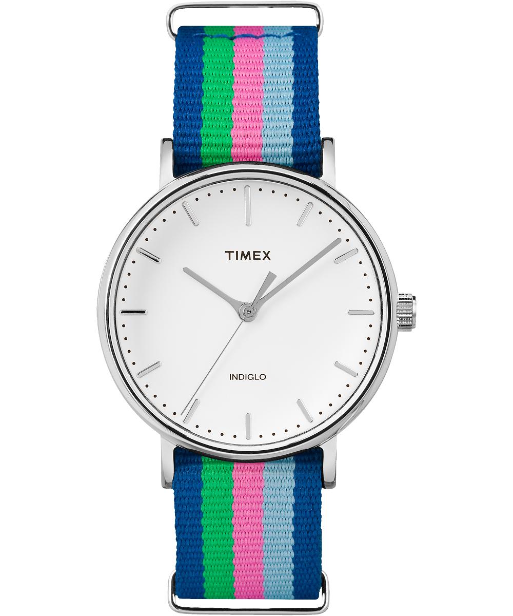 Часы наручные TIMEX TW2P91700