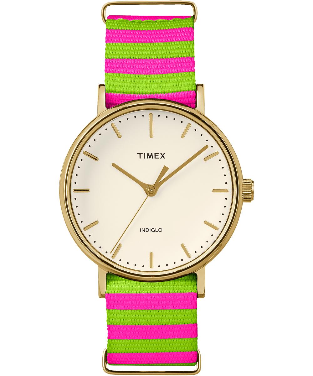 Часы наручные TIMEX TW2P91800