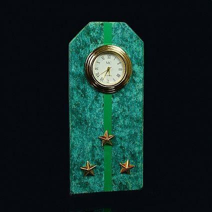 Часы Погон Старший лейтенант ПВ