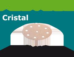 Шлифовальные круги STF D125/90 P40 CR/50