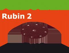 Шлифовальные круги STF D125/90 P40 RU2/10