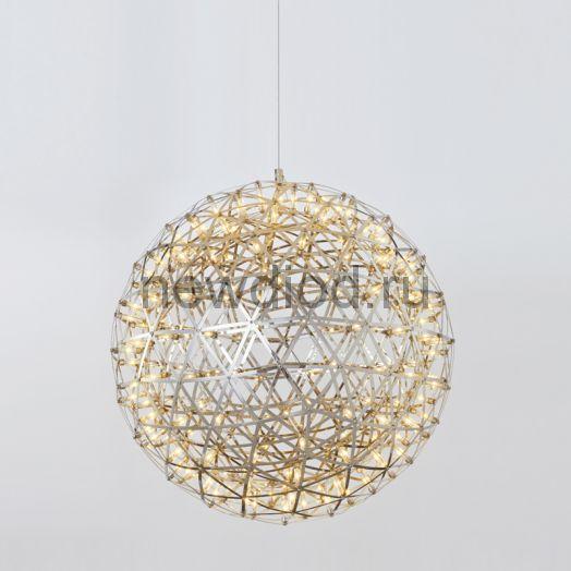 Светодиодная люстра Фейверк 1200мм 252LED