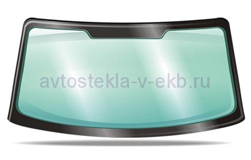 Лобовое стекло NISSAN X-TRAIL 2007- СТ ВЕТР ЗЛ+ДД