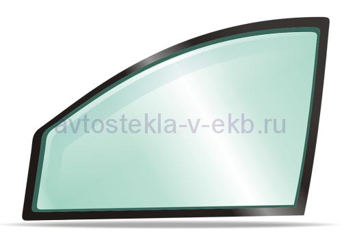 Боковое левое стекло VOLKSWAGEN POLO 2009-