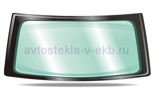 Заднее стекло VOLKSWAGEN POLO 1981-1994