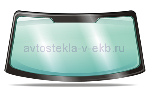 Лобовое стекло FORD KA 2008-