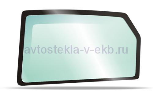 Боковое левое стекло FORD FIESTA IV 2008-