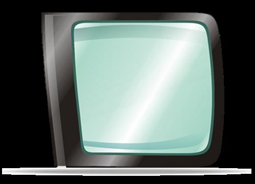 Заднее стекло FORD ESCORT IV 1990-1998