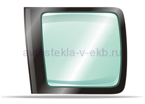 Заднее правое стекло RENAULT KANGOO II 2007-