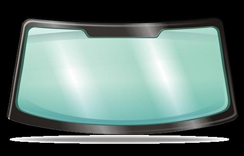 Лобовое стекло RENAULT TWINGO II 2007-