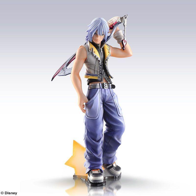 Фигурка Kingdom Hearts - Riku