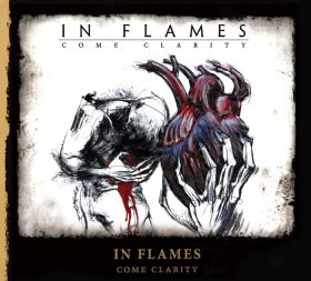 IN FLAMES «Come Clarity» [digi]