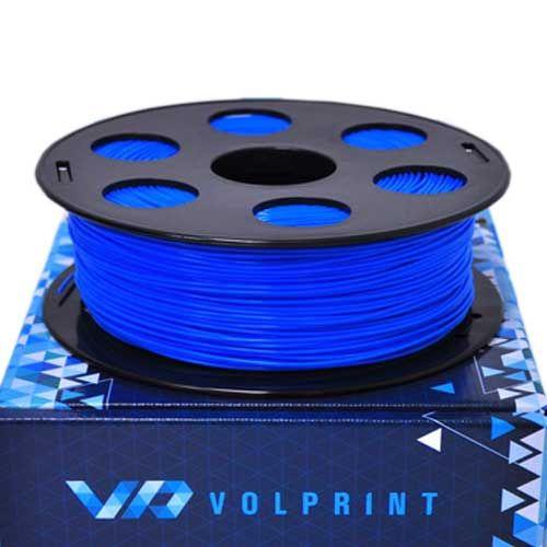 ABS пластик VolPrint 1,75мм голубой, 1кг