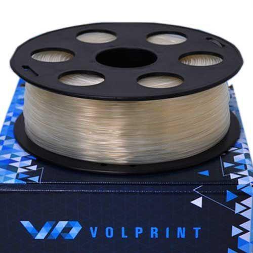 ABS пластик VolPrint 1,75мм натуральный, 1кг