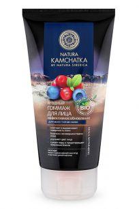 """""""NK"""" kam-chat-ka Гоммаж ягодный для лица «эффективное обновление» 150 мл"""