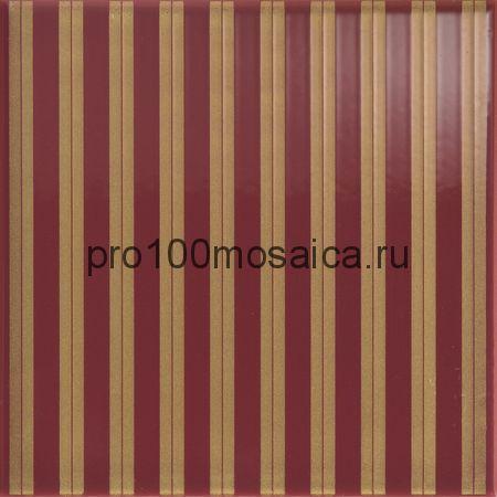 411261-16 Aparici Poeme Burdeos Trace 20x20 см (APARICI)