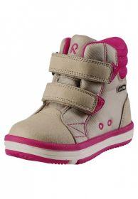 Reima, мембранные ботинки Patter 569311 0410