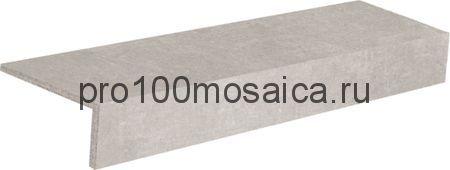 15-015-15 Cir New Orleans Elemento Ad «L» Monolitco Mississipi 10x40x5 см (CIR)