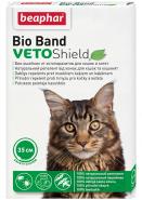 Beaphar VETO Shield Био-ошейник от эктопаразитов для кошек и котят