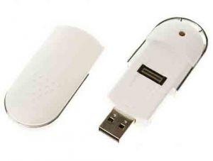USB накопитель 8Gb с аппаратным шифрованием и биометрическим датчиком пальца
