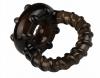 Эрекционное кольцо силиконовое, двойное