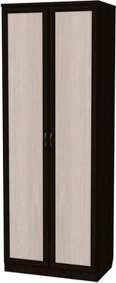 У-100. Шкаф для белья со штангой 2216x820x490 мм  ВxШxГ