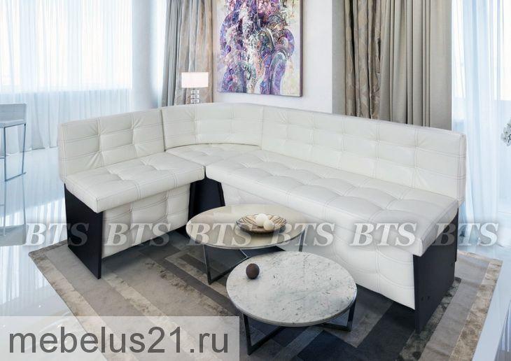 """Обеденная группа - кухонный диван  """"Милан"""" (1700/1100х755х555)"""