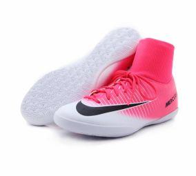 Детская обувь для зала NIKE MERCURIALX VICTORY VI DF IC 903599-601 JR