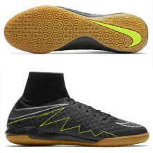 Футзалки Nike HypervenomX Proximo IC чёрные