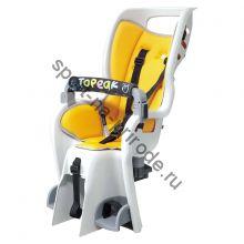 TOPEAK Baby Seat II детское велосипедное кресло