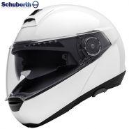 Шлем Schuberth C4 Pro, Белый