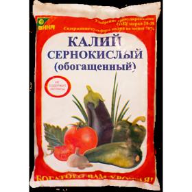 Калий сернокислый (Вика )1 кг./25