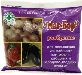 Маг-бор минеральное удобрение 100 г./80
