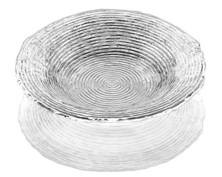 """Тарелка суповая """"Wave"""", 24 см"""
