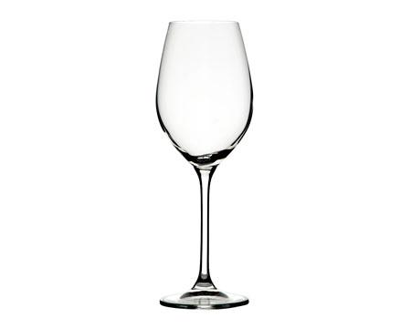 "Бокал для вина белый, ""Vizio"", 360 мл"