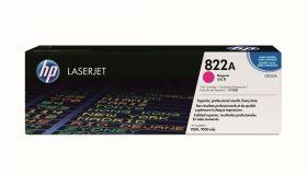 Картридж оригинальный пурпурный C8553A №822A  Magenta (25000 стр.)