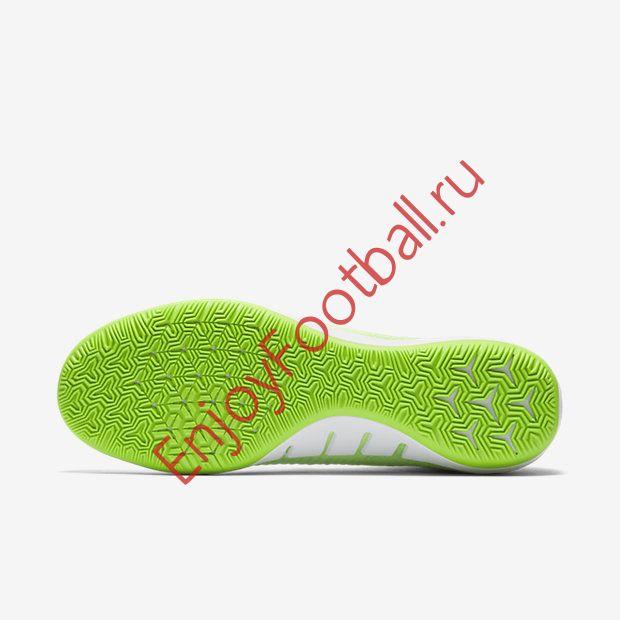 ccfff10e Игровая обувь для зала NIKE MERCURIALX PROXIMO II IC 831976 ...