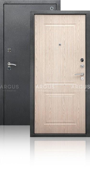 Сейф-дверь «ДА-15 NEW» от ARGUS