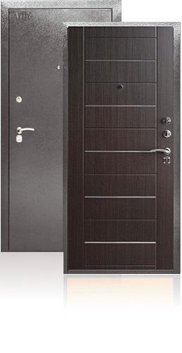 Сейф-дверь «ДА-1/2 NEW» от ARGUS