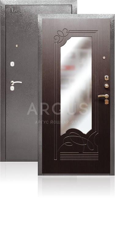 Сейф-дверь «ДА-6» от ARGUS
