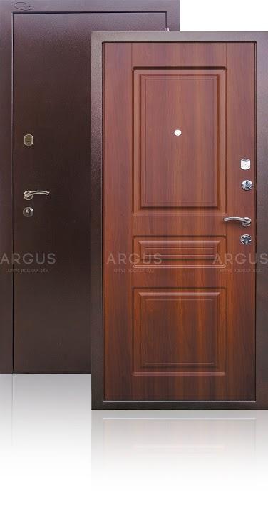 Сейф-дверь «ДА-7» от ARGUS